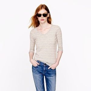 Women's Size Small J Crew Cashmere Sweater